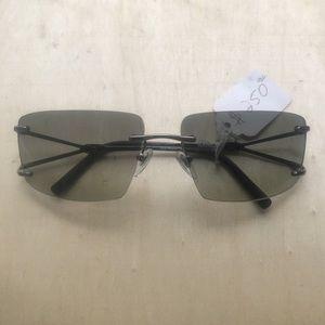Vintage Salvatore Ferragamo Sunglasses